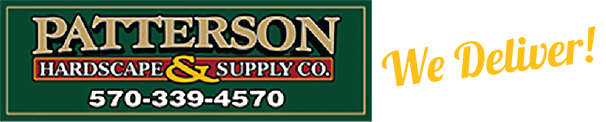 Patterson Hardscape & Supply Co. Logo