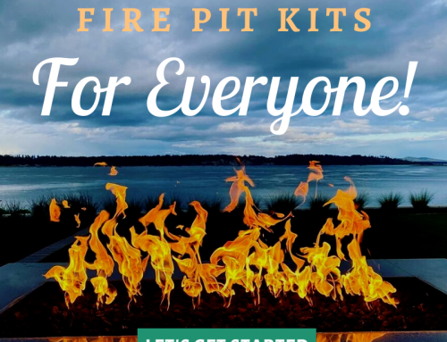 Fire Pit Kits For Everyone!